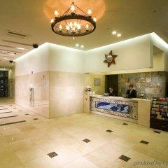 Отель Provista Hotel Южная Корея, Сеул - отзывы, цены и фото номеров - забронировать отель Provista Hotel онлайн интерьер отеля