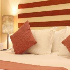 Отель Araamu Holidays & Spa Мальдивы, Атолл Каафу - отзывы, цены и фото номеров - забронировать отель Araamu Holidays & Spa онлайн комната для гостей фото 4