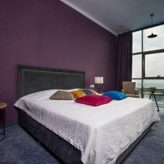 Гостиница Beton Brut 4* Люкс повышенной комфортности с двуспальной кроватью фото 9