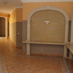 Отель Terracos do Vau Aparthotel сауна