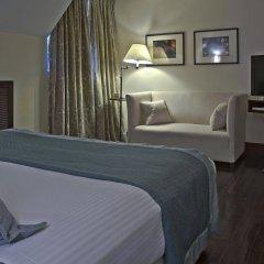 Hotel Casa Higueras комната для гостей фото 2