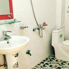 Отель Trek King Kong House Шапа ванная