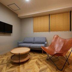 mizuka Nakasu 6 - unmanned hotel - Фукуока комната для гостей фото 3