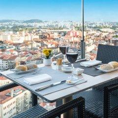 Отель Dom Henrique Downtown Порту питание фото 3