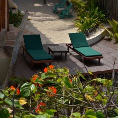 Отель Posada del Sol Tulum фото 10