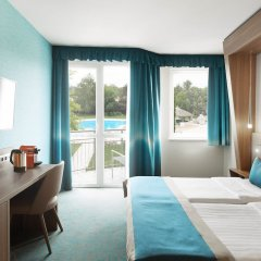 Hotel Európa Fit комната для гостей фото 5
