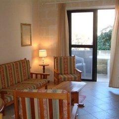 Отель Odysseus Court Gozo Мальта, Мунксар - отзывы, цены и фото номеров - забронировать отель Odysseus Court Gozo онлайн комната для гостей фото 3