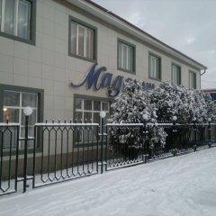Отель Маданур Кыргызстан, Каракол - отзывы, цены и фото номеров - забронировать отель Маданур онлайн парковка