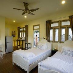 Отель Perennial Resort комната для гостей фото 9