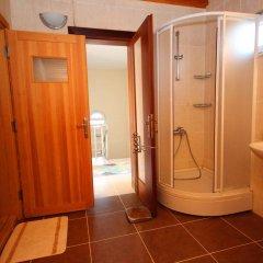 Paradise Town Villa Alison Турция, Белек - отзывы, цены и фото номеров - забронировать отель Paradise Town Villa Alison онлайн ванная фото 2