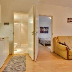 Апартаменты Daily Apartments Tatari Таллин комната для гостей фото 3