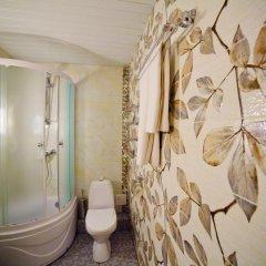 Парк отель Жардин ванная фото 2