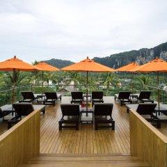 Отель Ao Nang Phu Pi Maan Resort & Spa питание