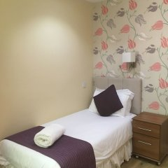 Отель George Hotel Великобритания, Лондон - отзывы, цены и фото номеров - забронировать отель George Hotel онлайн комната для гостей фото 17