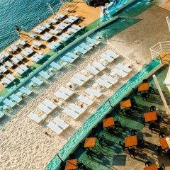 Waterplanet Hotel & Aquapark Окурджалар бассейн