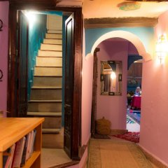 Отель Riad Riva Марокко, Марракеш - отзывы, цены и фото номеров - забронировать отель Riad Riva онлайн интерьер отеля фото 2
