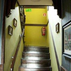 Отель Villa A8 Польша, Вроцлав - отзывы, цены и фото номеров - забронировать отель Villa A8 онлайн интерьер отеля фото 2