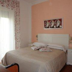 Отель La Gioiosa Римини комната для гостей фото 2