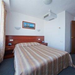 Ангара Отель комната для гостей фото 7
