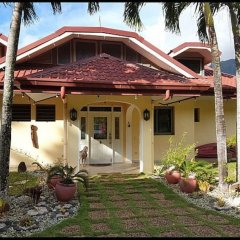 Отель Villa Oramarama - Moorea Французская Полинезия, Папеэте - отзывы, цены и фото номеров - забронировать отель Villa Oramarama - Moorea онлайн