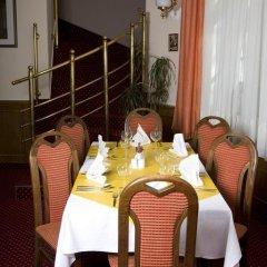 Hotel Saint Antonius питание фото 3