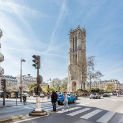 Отель WS Hôtel de Ville – Le Marais Франция, Париж - отзывы, цены и фото номеров - забронировать отель WS Hôtel de Ville – Le Marais онлайн спа