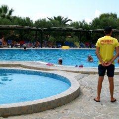 Отель Village Mare Греция, Метаморфоси - отзывы, цены и фото номеров - забронировать отель Village Mare онлайн фото 14