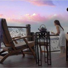 Отель Anantara Cruises Бангкок питание фото 2