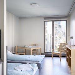 Отель Both Helsinki Финляндия, Хельсинки - - забронировать отель Both Helsinki, цены и фото номеров комната для гостей