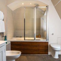 Отель Combe Grove ванная фото 2