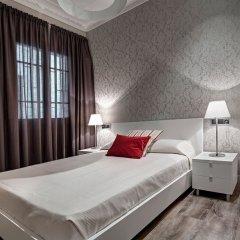 Отель Habitat Apartments Paseo de Gracia Испания, Барселона - отзывы, цены и фото номеров - забронировать отель Habitat Apartments Paseo de Gracia онлайн комната для гостей фото 5