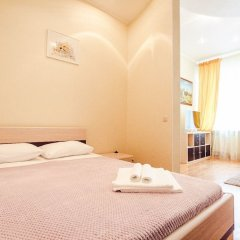 Апартаменты Premium Superior Apartment Old Arbat комната для гостей фото 3