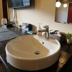 Отель Japanese Condominium UNO Ито ванная