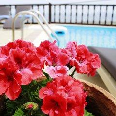 Отель Amerisa Suites Греция, Остров Санторини - отзывы, цены и фото номеров - забронировать отель Amerisa Suites онлайн балкон