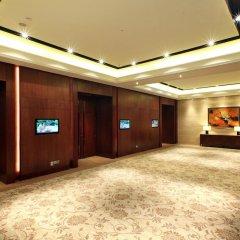 Lotte Legend Hotel Saigon фитнесс-зал фото 4
