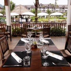 Отель Kamala Beach Resort A Sunprime Resort Пхукет питание фото 2