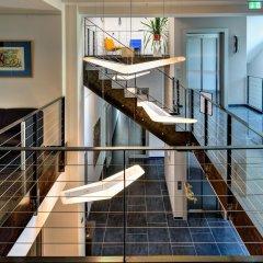 Отель ARTHOTEL Kiebitzberg интерьер отеля