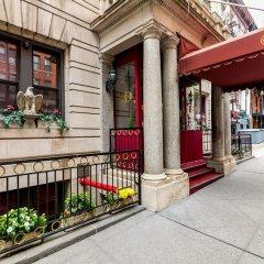 Отель 31 США, Нью-Йорк - 10 отзывов об отеле, цены и фото номеров - забронировать отель 31 онлайн фото 3