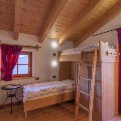 Отель Rifugio Baita Cuz Долина Валь-ди-Фасса детские мероприятия фото 2