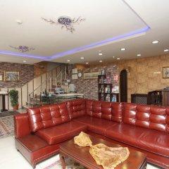 Отель FORS Стамбул гостиничный бар