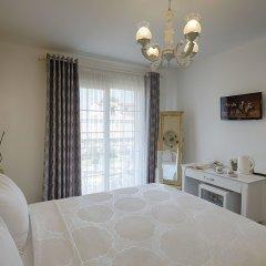 Gobene Alacati Турция, Чешме - отзывы, цены и фото номеров - забронировать отель Gobene Alacati онлайн комната для гостей фото 4