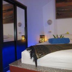 Отель Lanta Island Resort комната для гостей фото 3