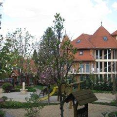 Отель Sante Венгрия, Хевиз - 1 отзыв об отеле, цены и фото номеров - забронировать отель Sante онлайн детские мероприятия