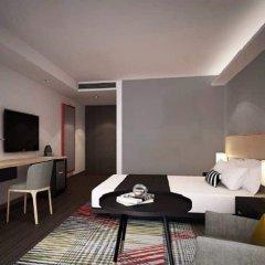 Отель Travelodge Sukhumvit 11 комната для гостей фото 6