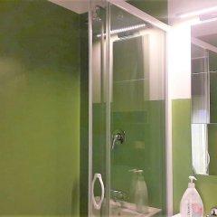 Отель B&B Cavour 124 Бари ванная фото 2