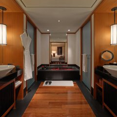 Отель The Setai спа