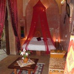 Отель Riad Marlinea интерьер отеля фото 3