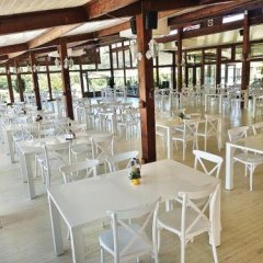 Отель Makaza Complex Ардино помещение для мероприятий