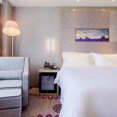 Отель Lavade Hotel Gz Railway Station Branch Китай, Гуанчжоу - отзывы, цены и фото номеров - забронировать отель Lavade Hotel Gz Railway Station Branch онлайн комната для гостей