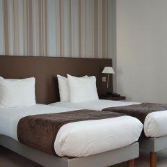Отель Résidence Capitaine Paoli Париж комната для гостей фото 2